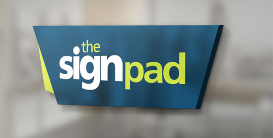 3d Signs And Dimensional Lettering In Victoria Bc The