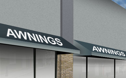 Awning Graphics Victoria