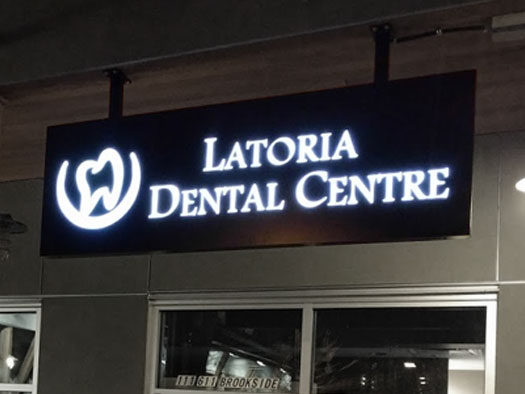 Signage, promotional & print services in Victoria, BC | The