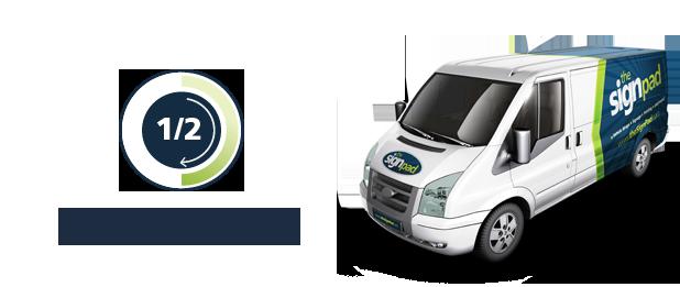 half-coverage-vehicle-wraps