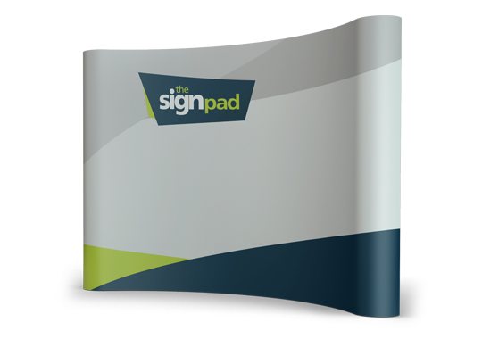 Trade Show Displays Amp Banner Stands For Your Business