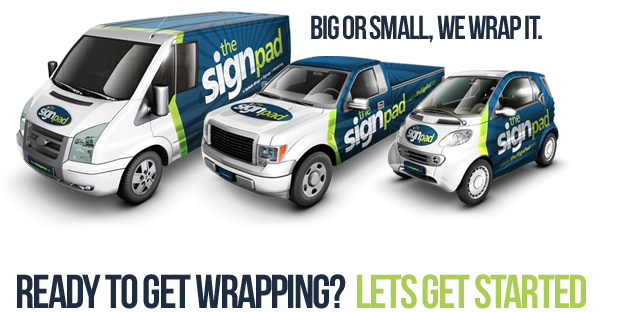 Vehicle Wraps Amp Vehicle Graphics Experts In Victoria Bc