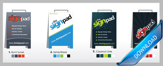 Sign Board Designs Ideas Sign Pad Blog Ideas Inspiration To Help Market Your Business The