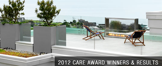 Congratulations to Mike Knight on his 2012 Gold Care Award Results