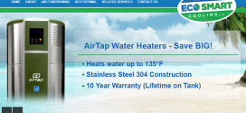 EcoSmart Air Conditioning Cayman Islands