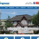 Painters in Victoria – Empress Painting