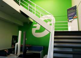 Schneider Electric Wall Wrap