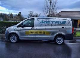 Mercedes Metris for Three Point Motors