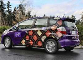 Purdys Car Wrap