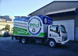 PMD Recycling Solutions
